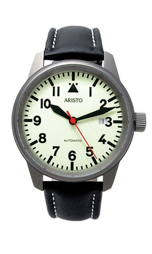 ARISTO Titan Nigthflight Automatic