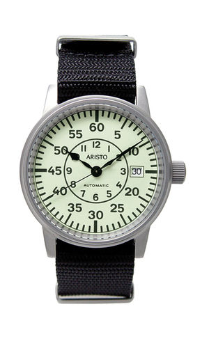 ARISTO U-Boot II Uhr Automatic