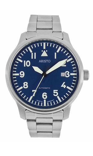 ARISTO Blaue 42 Automatic