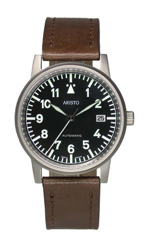 ARISTO Titan Beobachter Automatic