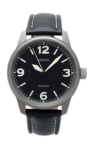 ARISTO Titan Flieger Automatic
