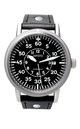 ARISTO Dayflight Sportpilot Automatic