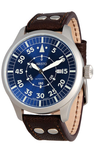 ARISTO Blaue 47 Navigator Automatic