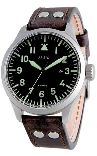 ARISTO branded 47 Beobachter Automatic