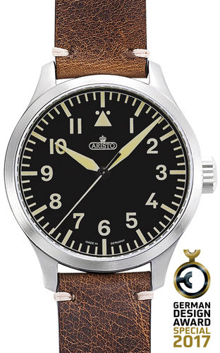 ARISTO Vintage 47 Beobachter Automatic