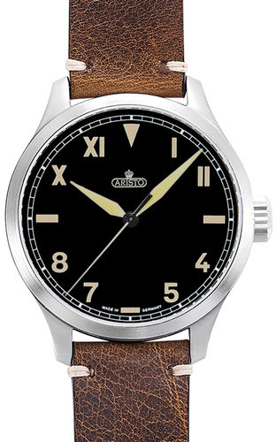 ARISTO Vintage 47 California Dial Automatic