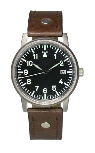 ARISTO Titan unbranded Beobachter Automatic