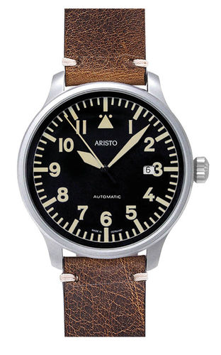 ARISTO Vintage 42 Beobachter Automatic