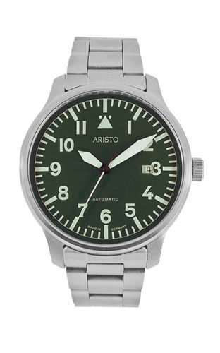 ARISTO Grüne 42 Automatic