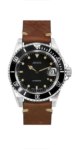 ARISTO Taucher Vintage Automatic